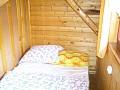 Chalupa Víkend - izba